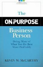 The On-Purpose Business Person