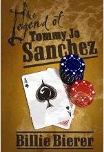 The Legend of Tommy Jo Sanchez