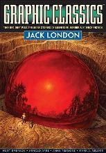 Graphic Classics: Jack London Volume 5