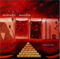 Matuhi / Needle [With CD]
