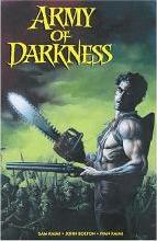Army of Darkness Adaptation