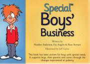 Special Boys' Business