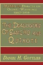 The Dialogues of Sancho and Quixote, MYTHICAL Debates on Global Warming