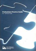 Professional Practice Guide for Internal Audit