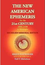 The New American Ephemeris for the 21st Century at Midnight
