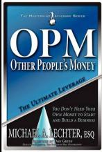OPM: Other People's Money