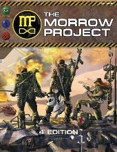 The Morrow Project 4th Edition