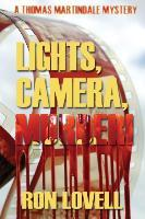 Lights, Camera, Murder!