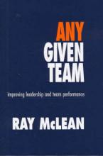 Any Given Team