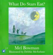 What Do Stars Eat?