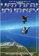 Vertical Journey: Instructional Freefly Training Video