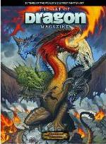 "The Art of ""Dragon"" Magazine"