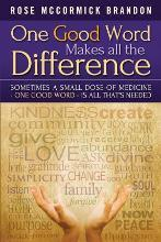 One Good Word Makes All the Difference