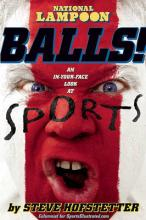 National Lampoon Balls!