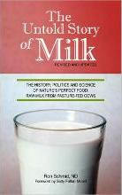 The Untold Story of Milk, Revised and Updated