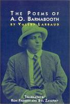 Poems of A. O. Barnabooth
