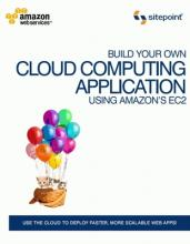 Host Your Web Site In The Cloud - Amazon Web Services Made Easy - Amazon EC2 Made Easy