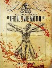 THE Official Zombie Handbook (UK)