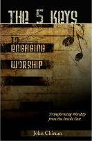 The 5 Keys to Engaging Worship