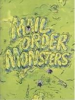 Mail Order Monsters