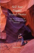 How to Sell Your Digital Travel Photos
