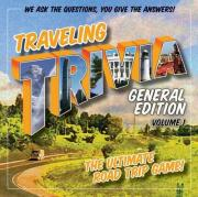 Traveling Trivia: General Edition, Volume 1