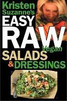 Kristen Suzanne's Easy Raw Vegan Salads & Dressings