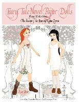 Fairy Tale Novel Paper Dolls from the Shadow of the Bear by Regina Doman