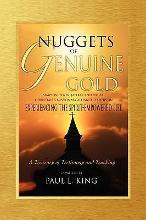 Nuggets of Genuine Gold