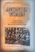 Anointed Women