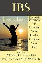 Ibs-Free at Last! Second Edition