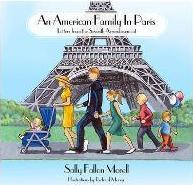 An American Family in Paris