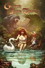 Grimm Fairy Tales Volume 6