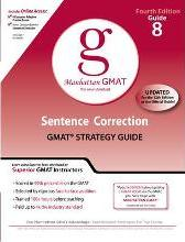 Sentence Correction GMAT Preparation Guide