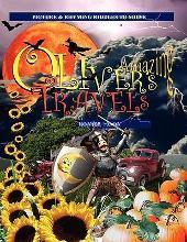 Oliver's Amazing Travels
