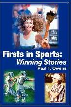 Firsts in Sports