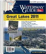 Dozier's Waterway Guide 2011 Great Lakes
