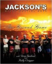Jackson's Mixed Martial Arts