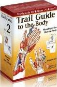 Trail Guide to the Body Flashcards Vol 2