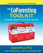 The Coparenting Toolkit