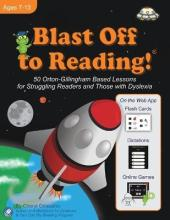 Blast Off to Reading!