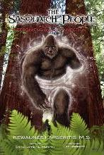 The Sasquatch People and Their Interdimensional Connection