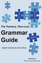 The Painless, Plan-Less Grammar Guide