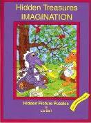Hidden Treasures - Imagination