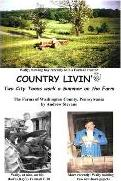 Country Livin' Two City Teens Work a Summer on the Farm