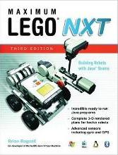 Maximum Lego Nxt: Building Robots with Java Brains