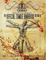 THE Official Zombie Handbook-Australia
