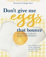 Don't Give Me Eggs That Bounce