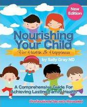 Nourishing Your Child for Health & Happiness