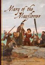 Mary of the Mayflower